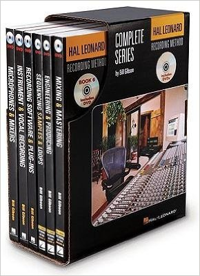 The Hal Leonard Recording Method: Complete Series Boxed Set