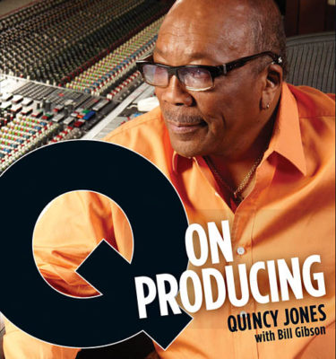 Q on Producing-COVER